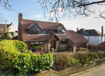 Thumbnail 3 bed detached house for sale in Jack Lane, Crayke, York