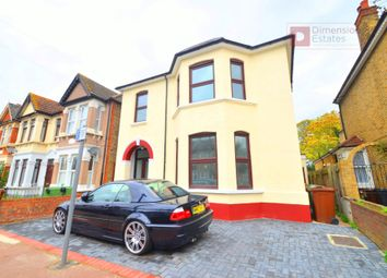 Thumbnail 4 bedroom terraced house to rent in Park Avenue, Barking, Essex