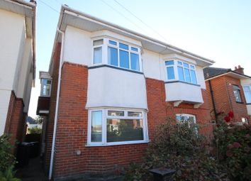 Thumbnail 4 bed flat to rent in Mortimer Road, Bournemouth