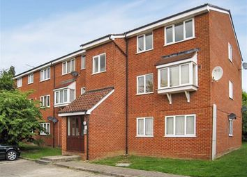 Thumbnail 2 bedroom flat to rent in Millhaven Close, Chadwell Heath, Romford