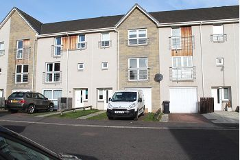 Thumbnail 3 bed flat to rent in Baxter Park Glebe, Dundee