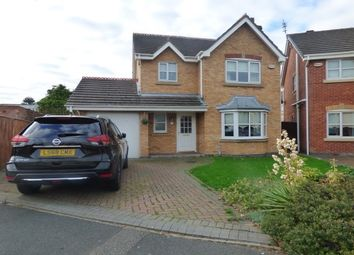 Thumbnail 3 bed detached house to rent in Chestnut Walk, Melling