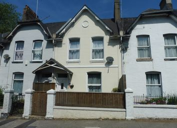 Thumbnail 4 bedroom terraced house for sale in Upton Hill, Torquay