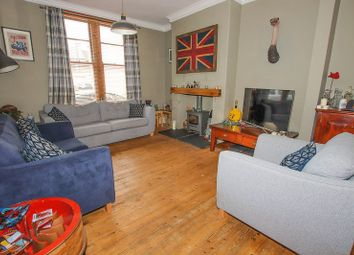 Thumbnail 4 bed terraced house for sale in Cleveland Street, Saltburn-By-The-Sea