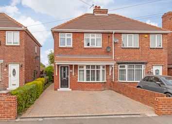 Thumbnail 3 bed semi-detached house for sale in Victoria Road, Beighton, Sheffield