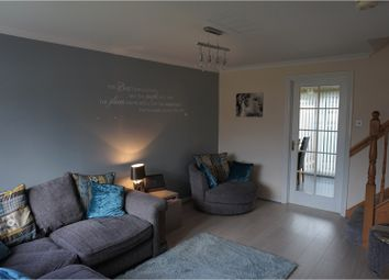 Thumbnail 3 bed semi-detached house for sale in Betsy Miller Wynd, Saltcoats