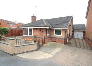 Thumbnail 2 bed bungalow to rent in Launceston Drive, Nuneaton