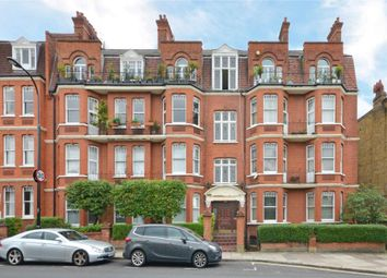 Thumbnail 4 bedroom flat for sale in Burgess Park Mansions, Fortune Green Road