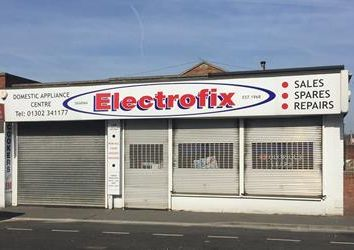 Thumbnail Retail premises for sale in 162 St. Sepulchre Gate West, Doncaster, South Yorkshire
