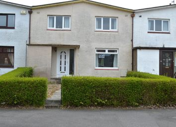 Thumbnail 3 bed terraced house for sale in Well Road, Woodside Glenrothes