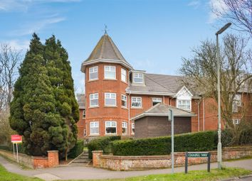 Thumbnail 1 bed flat for sale in Wesley Place, Epsom