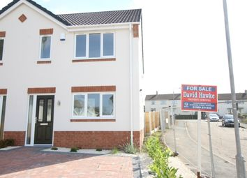 Thumbnail 3 bed property for sale in Kendal Close, Worksop