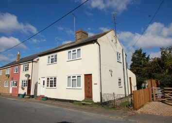 Thumbnail 2 bed cottage for sale in The Green, The Street, Little Totham, Maldon