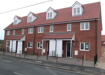 Thumbnail 3 bedroom property to rent in Mill View Terrace, Lynn Road, Swaffham