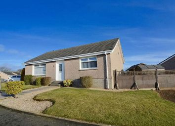 Thumbnail 2 bed detached bungalow for sale in Ashgrove Avenue, Maybole