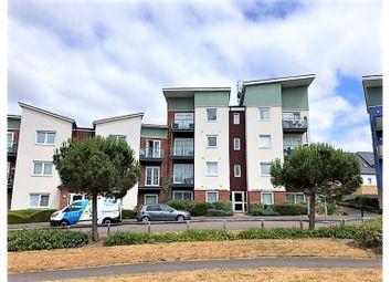 2 bed flat for sale in Torkildsen Way, Harlow CM20