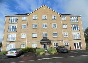 Thumbnail 1 bed flat for sale in Sword Hill, Caerphilly