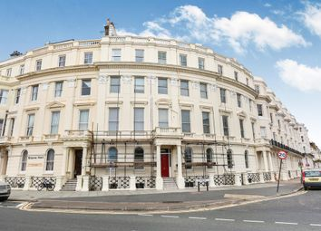 Thumbnail 4 bed maisonette for sale in St. Aubyns, Hove