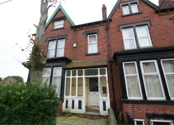 Thumbnail 7 bed terraced house to rent in Manor Terrace, Leeds, West Yorkshire