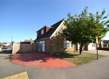 Thumbnail 4 bed bungalow for sale in Frobisher Drive, Jaywick, Clacton-On-Sea