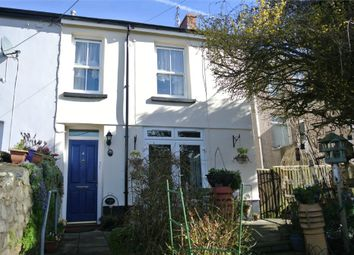 Thumbnail 2 bed end terrace house for sale in Anne Street, Blaenavon, Pontypool, Torfaen