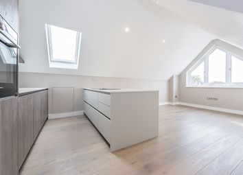 Thumbnail 4 bed flat to rent in Woodfield Road, London
