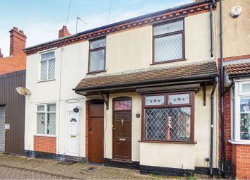 Thumbnail Terraced house for sale in Halesowen Road, Dudley