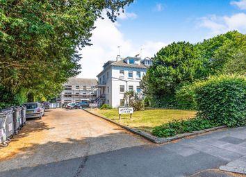1 bed flat to rent in Harrington Road, Brighton BN1