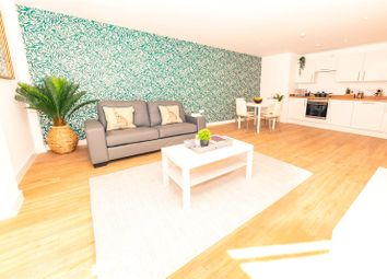 3 bed flat to rent in The Plaza, 1 Advent Way, Ancoats, Manchester M4