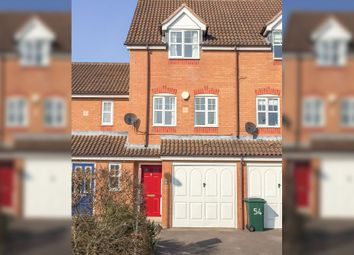 Thumbnail 3 bed town house to rent in Fow Oak, Nailcote Grange, Coventry