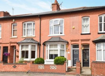 Thumbnail 3 bed terraced house for sale in St Pauls Road, Leicester, Leicestershire, England