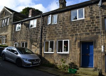 Thumbnail 3 bed terraced house for sale in Outlane, Netherthong, Holmfirth