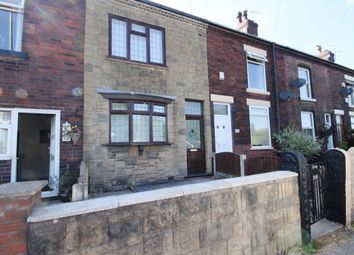 Thumbnail 3 bed terraced house to rent in Lily Lane, Platt Bridge, Wigan