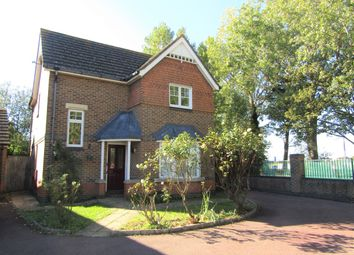 Thumbnail 3 bed detached house to rent in Barham Way, Portsmouth, Hampshire