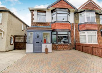 3 bed semi-detached house for sale in Ryehill Gardens, Hartlepool TS26