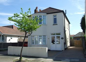Thumbnail 2 bedroom flat for sale in Seaforth Avenue, Southend-On-Sea