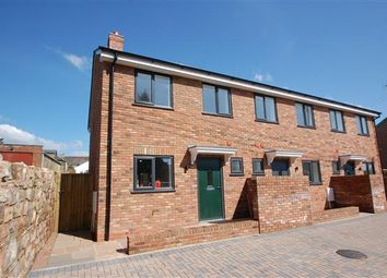 Thumbnail 3 bed end terrace house for sale in Barley Corn Square, Cinderford