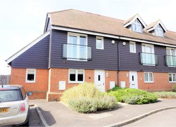 Thumbnail 3 bed end terrace house for sale in Childsbridge Farm Place, Sevenoaks