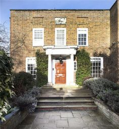 Thumbnail Property to rent in Queens Grove, St Johns Wood, London