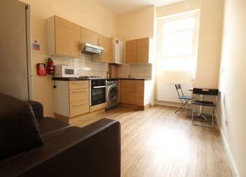 Thumbnail 1 bedroom flat to rent in Newington Green Community Gardens, Newington Green, London