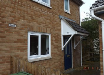 Thumbnail 3 bed semi-detached house to rent in Stoat Park, Barnstaple