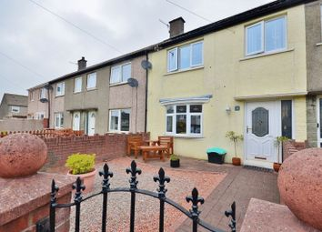 Thumbnail 5 bed terraced house for sale in Montreal Close, Cleator Moor