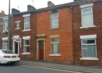 Thumbnail 2 bed terraced house for sale in Moorgate Street, Blackburn With Darwen
