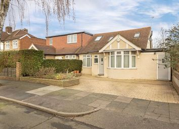 4 bed semi-detached house for sale in Waverley Avenue, Whitton, Twickenham TW2