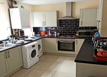 Thumbnail 6 bed terraced house to rent in Haydn Avenue, Rusholme, 6 Bed House To Let, Student House To Let, Manchester