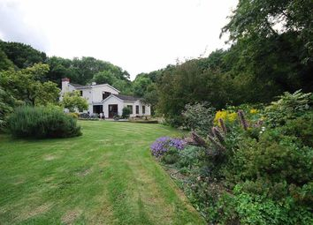 Thumbnail 3 bed detached house for sale in Cowleigh Road, Malvern, Worcestershire
