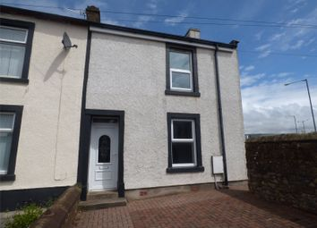 Thumbnail 2 bed end terrace house to rent in North Road, Egremont, Cumbria