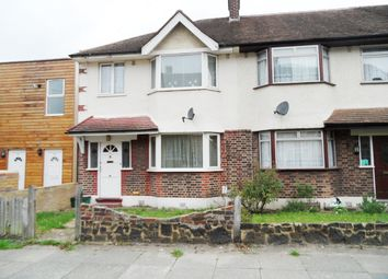 Thumbnail 4 bed end terrace house to rent in Ronver Road, Lee