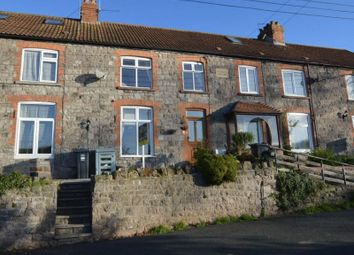 Thumbnail 2 bedroom terraced house for sale in Shiplate Road, Bleadon, Weston-Super-Mare