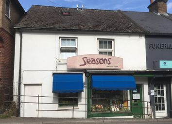 Thumbnail Retail premises for sale in Hartfield Road, Forest Row